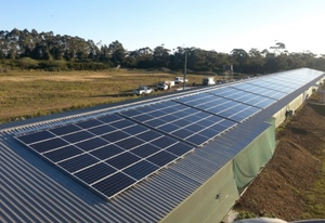 Farmers driving uptake of finance for energy efficient equipment