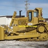 Caterpillar D8L Bulldozer