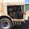 Bedford Fuel Truck