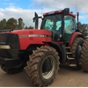 Freight For A Case IH MX 240 Tractor VIC To QLD