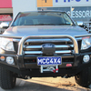 MCC 4X4 triple hoop bull bar with underplate 707-01  to suit ford ranger PX