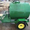 1200 litre portable diesel tank