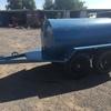 2200 lt Fuel Trailer