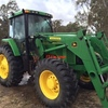 Wanted a 130-150Hp John Deere Tractor with FEL 6630 - 7710 or models in between