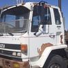1989 Isuzu 900 Prime Mover