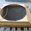 Radiator - Industrial Radiator 800mm L x 240mm W x 1070mm High