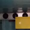 8 Pallet hi cube alum chiller van 3 phase unit .