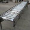 Conveyor Roller 3 Phase Geared Motor approx 3400mm Long