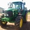 125hp 6630 John Deere tractor for sale