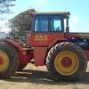 Versatile 555 Tractor For Sale