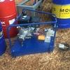 """""""Hytri"""" Eco Hydraulic Power Pack"""