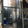 Milk Vat Crown Stainless x 40,000 Litres & Vertical.