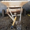 Crump Spreader 1000