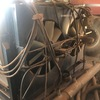 Tractor Exhaust Cooling System Australian made.