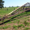 10 - 12Ft Land Grader Wanted,  Min 30Ft Long