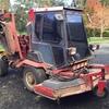Toro 580D Mower