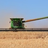 Black Sea to transform Wheat market