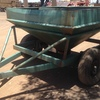 24 Bag Trailing Grain Feeder For Sale