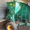 Grainstor Grain Bagger
