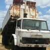 Ford Tipper Truck