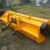 Mulcher 3m heavy duty