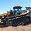 Cat 845 Track Tractor