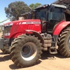MASSEY FERGUSON 7620 TRACTOR FOR SALE -  AS NEW! - NO FURTHER USE!