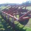 Agroplough 11 tyne long shank with coulters