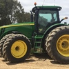 John Deere 8310R - 2013 Model. 1940hrs. In Exceptional Condition.