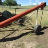 16 Foot x 9 Inch hydraulic Drive  Auger