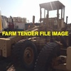 Avelling Barford TG2 road grader books or manuals