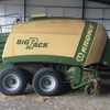 Krone BP1290 Big Square 8x4x3 Baler For Sale - Excellent Machine!! - Paddock ready!! - Machinery & Equipment