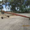 Auger 35Ft x10 Inch