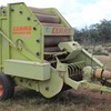 Claas Rolland 62 Round Baler For Sale