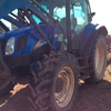 NEW HOLLAND TS110A TRACTOR FOR SALE
