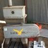 2 x Hawk Roller Mills