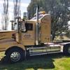Kenworth T404ST