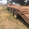 Atlas Tri-Axle Low Loader