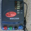 GALLAGHER SMARTPOWER MBX2500 FENCE ENERGISER / ELECTRIC FENCE $600.00  ONO