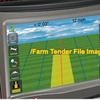 Trimble FM 750 with Auto Steer unit