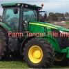 7230R John Deere Tractor. Or John Deere 7930.