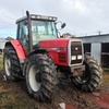 Massey Ferguson 8110 FWA Tractor For Sale