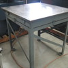 Cast Iron Surface Table