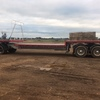 Freighter Dropdeck Triple Trailers