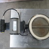 Valve - Air Accuated Butterfly Valve Approx. 250mm