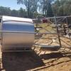 Overhead Diesel  Fuel Tank 2000 Litres