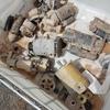 Starter Motors & Alternators (Spare Parts)