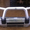 Bull Bar For 2009 Mazda BT 50 OR Ford Ranger.