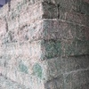 Small Square Bales first cut Lucerne Hay for sale - Grab Load