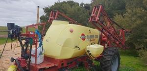 Hardi Ranger 2200 Grassland Boom Spray